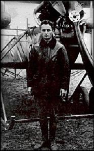 Col. Dodd at Fort Sam Houston
