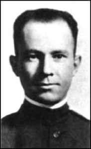 Edgar Staley Gorrell