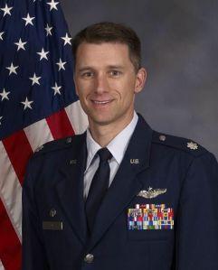 Ira Cline USAF 001