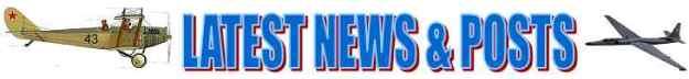 JN-3 Art + LATEST NEWS & POSTS+ U-2 smaller in-line