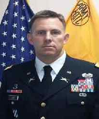 US Army Portrait in Uniform Cropped 002