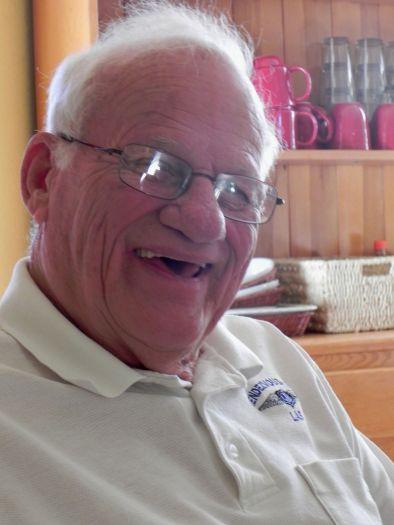 Jim Davis Portrait 2013