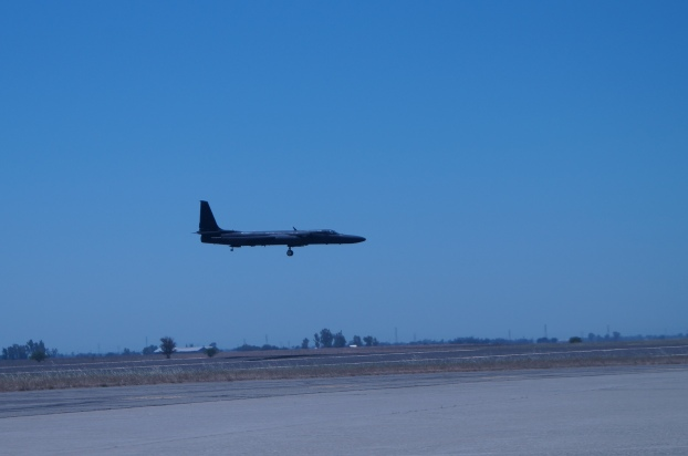 060713-Col. Rodriguez Lands Last Time in U-2