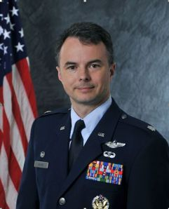 LtCOL Colby Kuhns 2013