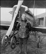 Rbt.Willis FAS w TriGeared Biplane