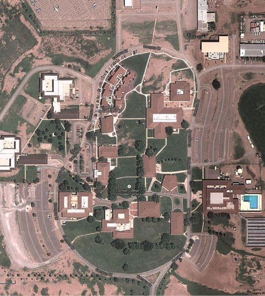 Cochise College Airport Campus Photo - 002