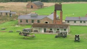 WWI Airfield Stow Maries (GB) 001