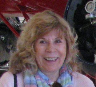 Kathleen Martin War Eagles Museum - 022214