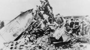 1960 U-2 Wreck in USSR