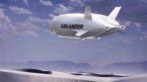 2014 - airshipairlander Photo