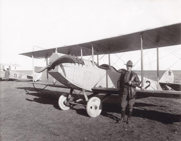 CaptainBennyFouloisByHisJenny1916(Cropped)