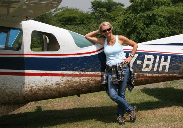 Patty by African Bush Plane 001