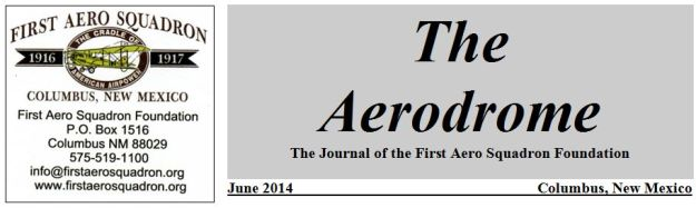 AerodromeMasthead June 2014