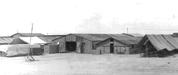 FAS Facilities Columbus 1916