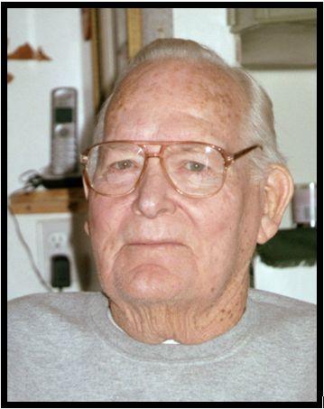 Gordon Maxwell in Memory Of Photo - 062414
