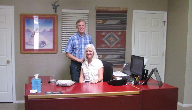 Harold & Diane Morrow, Morrow & Company, CPA's 062714