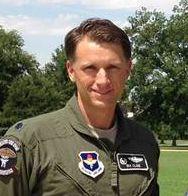 Ira Cline USAF 002