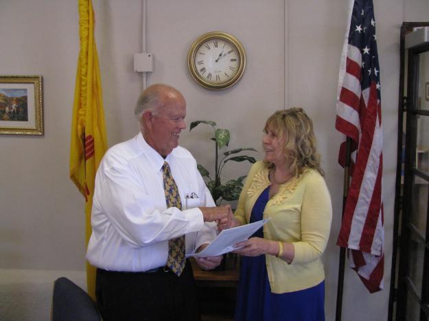 Mayor Skinner & KRM-070114-002