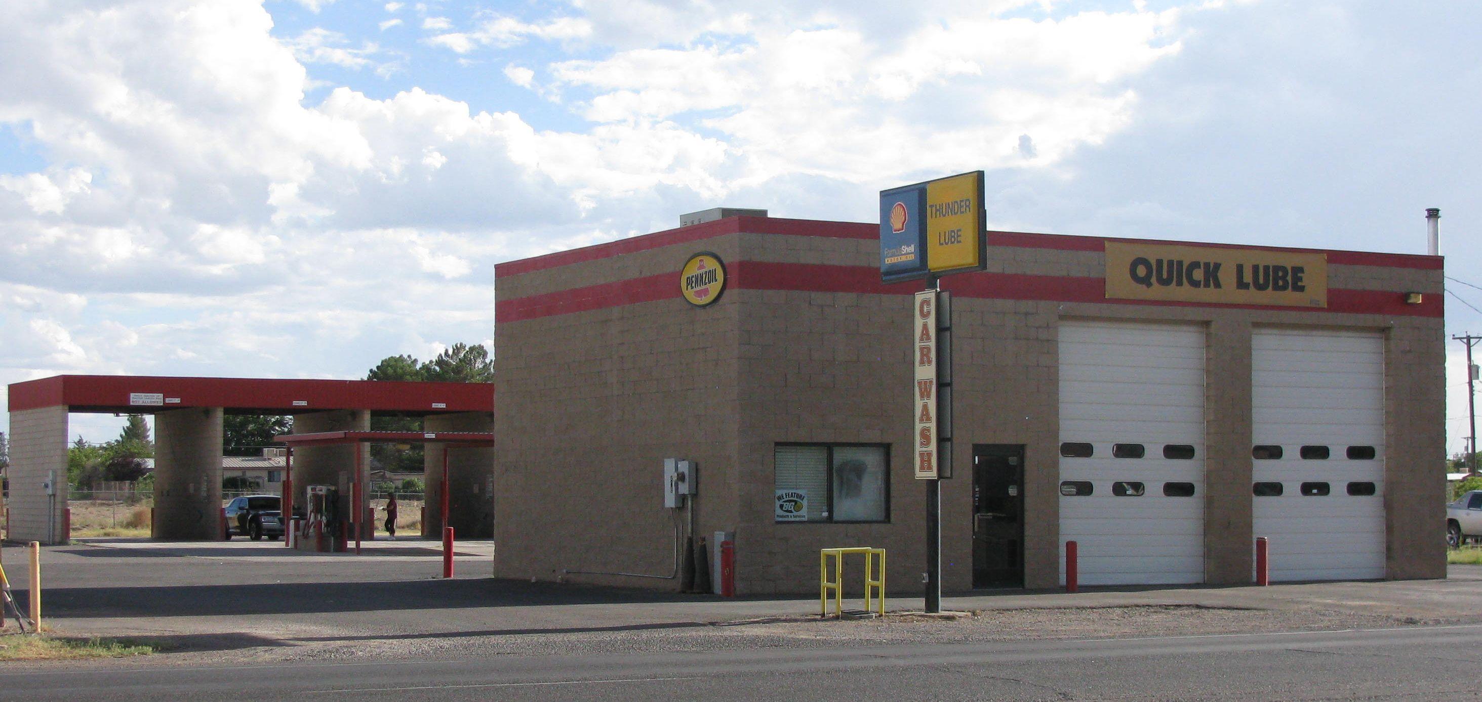 Car Wash Business For Sale El Paso Tx
