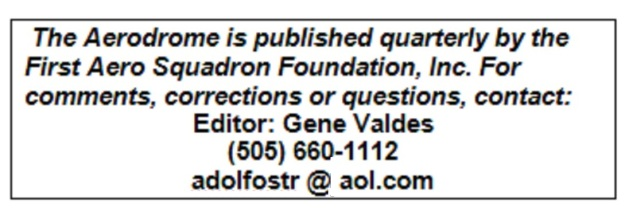 Aerodrome End Tag Info Block Valdes 001