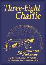 Three-Eight Charlie - Book Cover 004