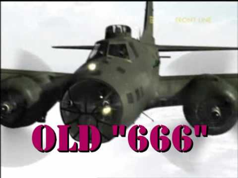 Old 666