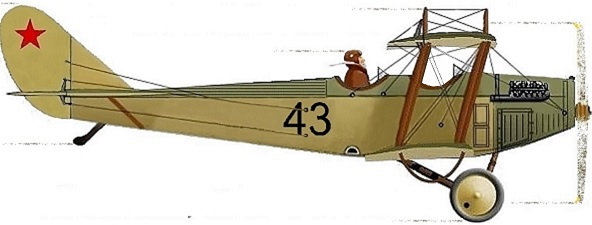 Bill Wehner Flying West 001