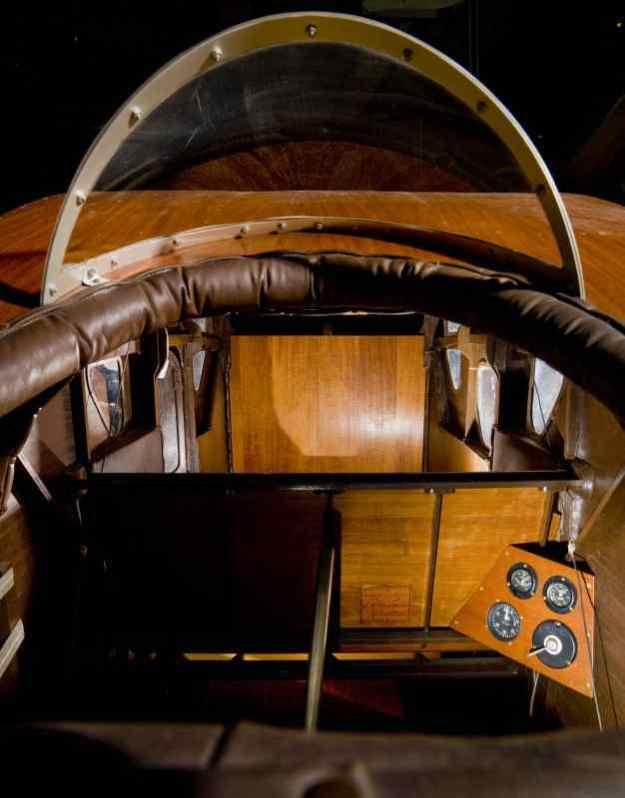 1920's - Award Winning Bellanca CF Monoplane