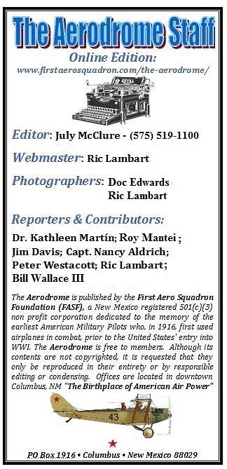 ~Aerodrome Editorial Staff Box Final - Late Summer 2015