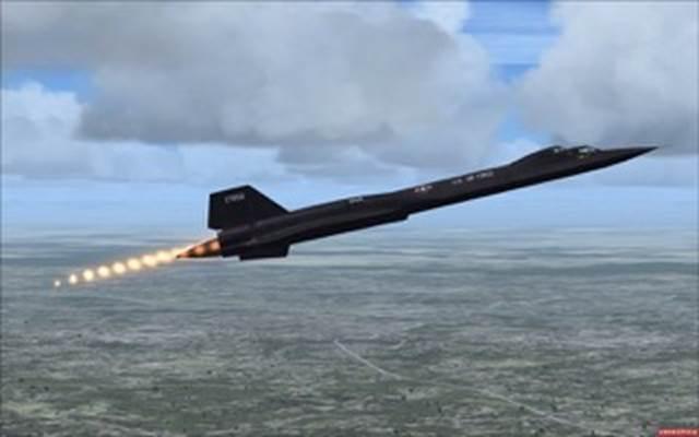 THE MIRACULOUSLY UNBELIEVABLE SR-71 BLACKBIRD | First Aero