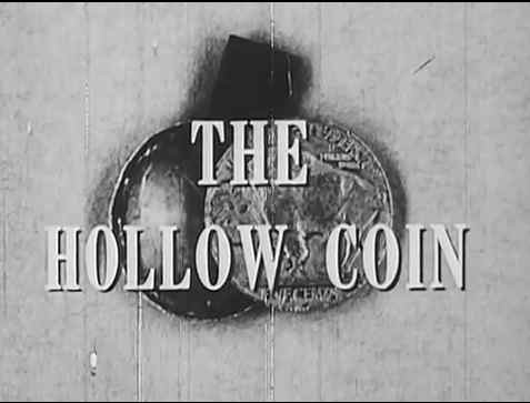 The Hollow Coin DOD movie Opening Clip 001