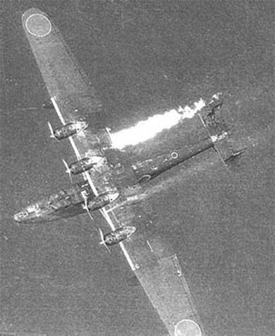 13) The P-38 quickly saw battle, downing two Japanese flying boats in August 1942 off the Aleutian Islands chain.