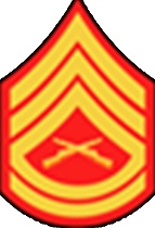 USMC Sergeant Stripes