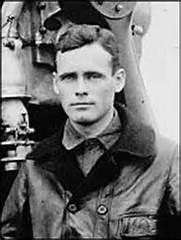 Lieutenant Ed Gorrell