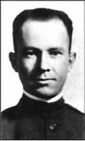 West Point Cadet Captain, Edgar S. Gorrell.