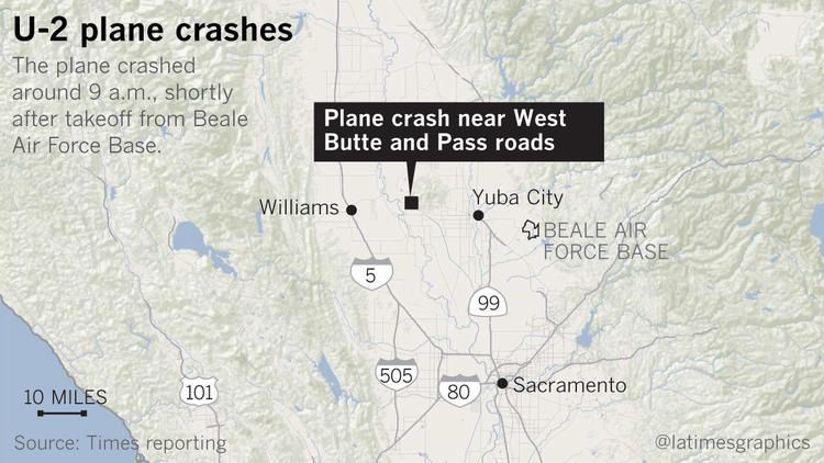 Fatal FAS Dragon Lady Crash Yesterday Near Home Base | First ... on map of cannon air force base, map of laughlin air force base, map of hickam air force base, map of tyndall air force base, map of randolph air force base, map of davis monthan air force base, map of lowry air force base, map of clinton-sherman air force base, map of robins air force base, map of fairchild air force base, map of minot air force base, map of langley air force base, map of whiteman air force base, people of beale air force base, map of schriever air force base, map of mountain home air force base, map of eglin air force base, map of patrick air force base, map of mather air force base, map of los angeles air force base,
