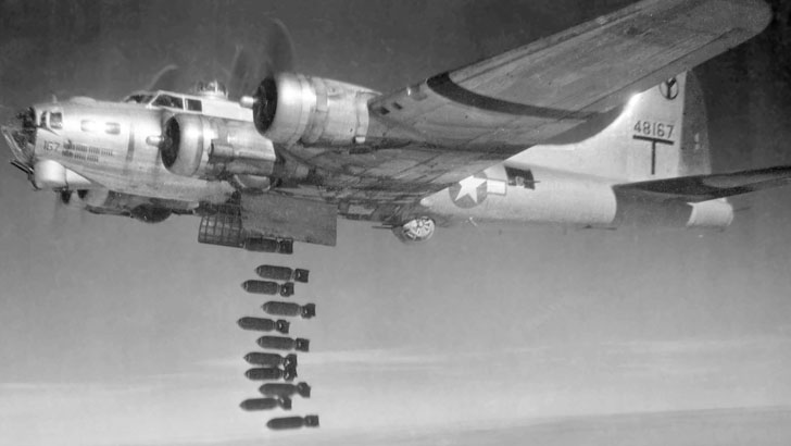 saga of the lost b 17 tagged the swamp ghost first aero squadron